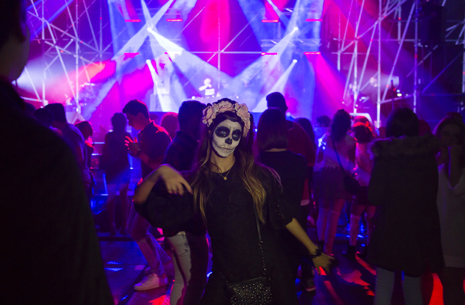 Bilbao Halloween Festival