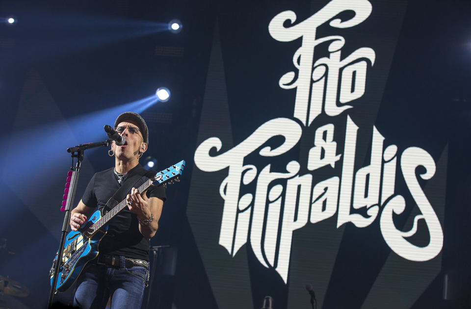 Fito y Fitipaldis