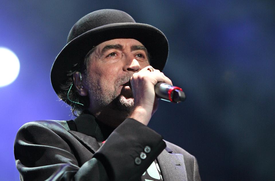 Joaquín Sabina