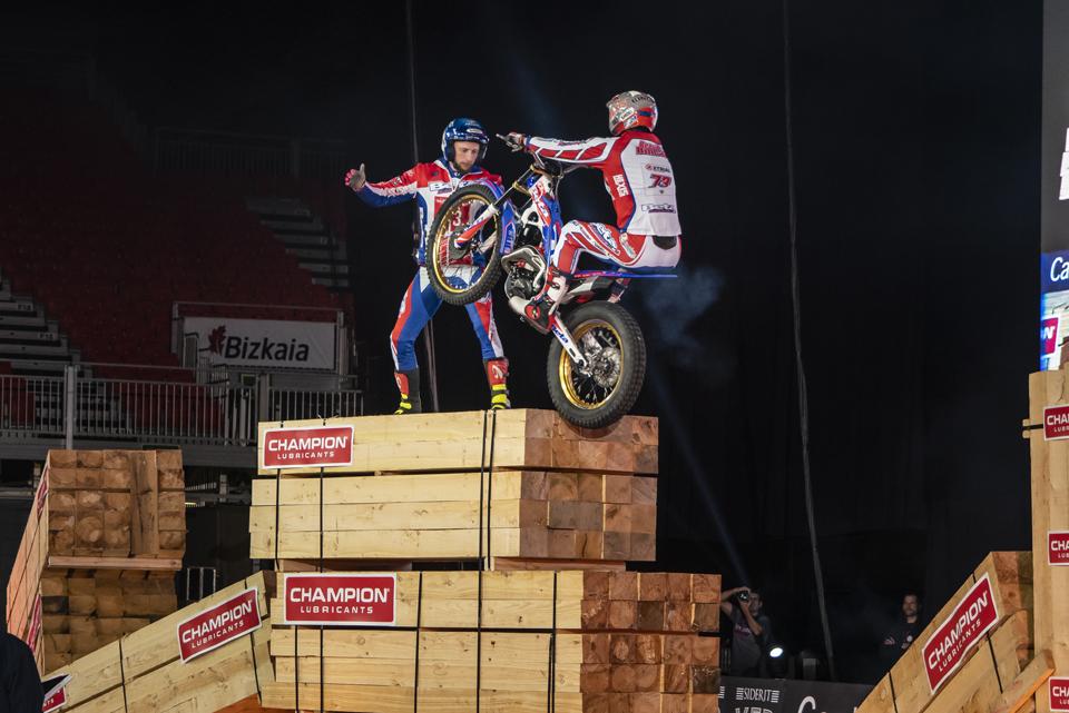 X-Trial Bilbao